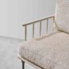 Distrikt armchair faded oak