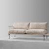Distrikt sofa Faded Oak