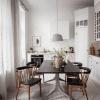 Kahn Trestle Dining Table