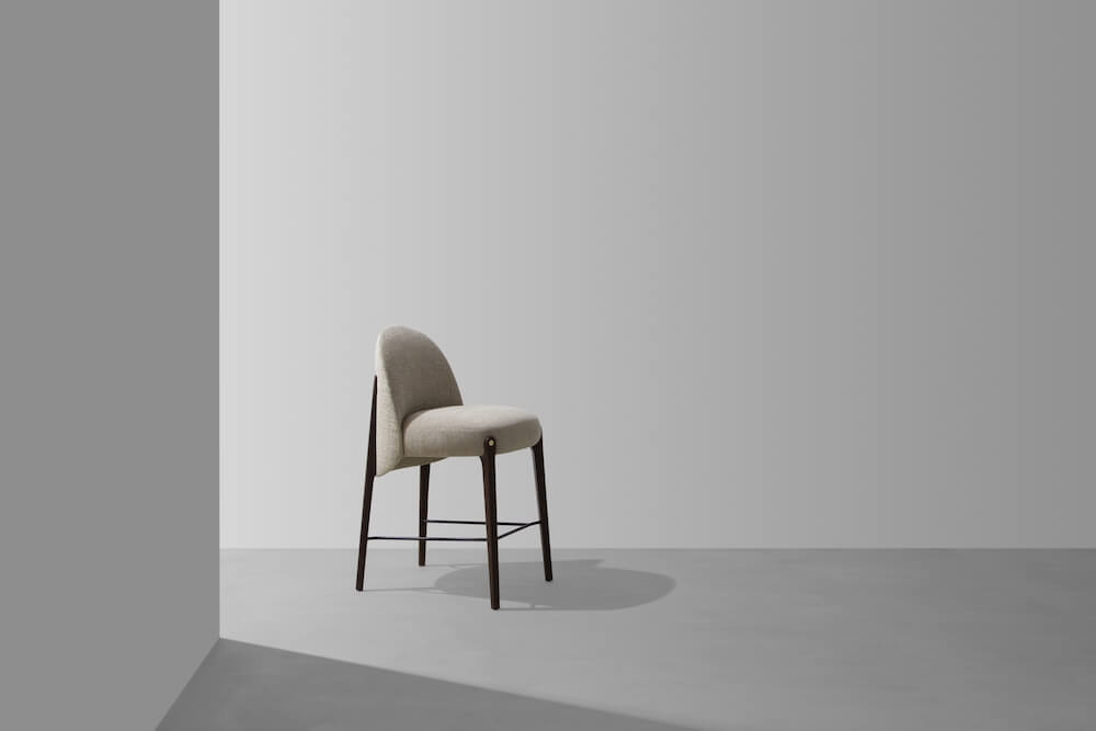 Dunke Design Ames Counter chair