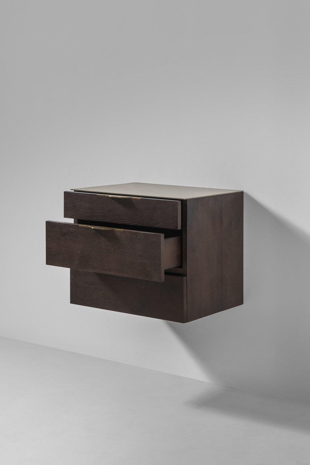 Dunke Design Drift Drawer smoked