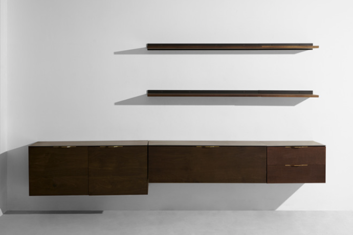 Dunke Design Drift Shelves
