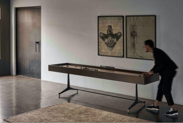 Dunke Design Shuffleboard