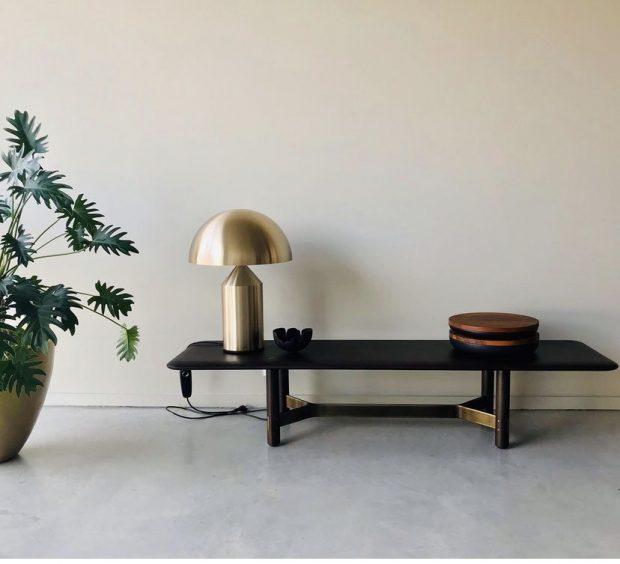 Stilt rectangular